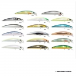 ISCA ART MS BIG GAME - 13,0cm - 27g