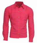 CAMISA BY AVENTURA M/L MOUNT JOY