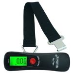 BALANÇA DIGITAL PORTATIL WEIHENG - ELETRONIC LUGGAGE SCALE - 50KG