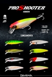 ISCA DW MINNOW 70F - 70mm - 9,3g