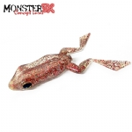 ISCA X-FROG TOP MONSTER 3X - 11cm