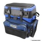 MOCHILA FISHING BOX