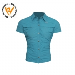 CAMISA BY AVENTURA MOUNT JOY