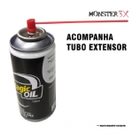 MAGIC OIL LUBRIFICANTE M3X - MONSTER 3X - 150ml
