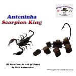 ANTENINHA JR NETO SCORPION KING