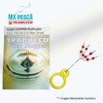 STOPPER  TRABUCCO TARGET LINE C/ 20 UNIDADES