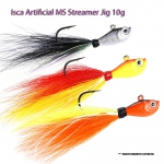 ISCA ART MS STREAMER JIG 10g