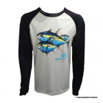 CAMISETA BY AVENTURA DRY TUNA