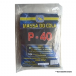 MASSA DO COLA P-40