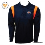 CAMISETA BY AVENTURA DRY POLO TEAM BY