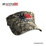 VISEIRA MONSTER 3X - ESTAMPADO